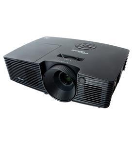 OPTOMA S310E 3D SVGA Multimedia DLP Projector